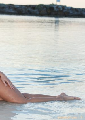 Swimsuit USA MicroMAG - Paige Cowell 3