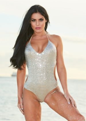 Swimsuit USA MicroMAG - Poppy Haskell 3