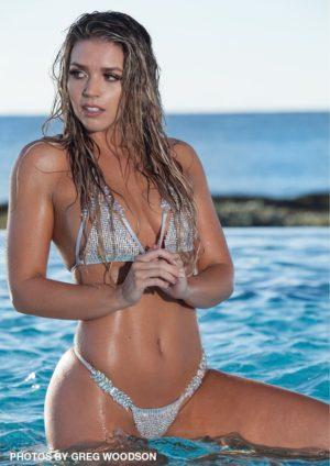 Swimsuit USA MicroMAG - Rachel Rogers 2