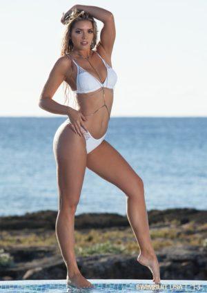 Swimsuit USA MicroMAG - Rachel Rogers 3