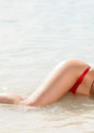 Swimsuit USA MicroMAG - Stephanie Grao 1
