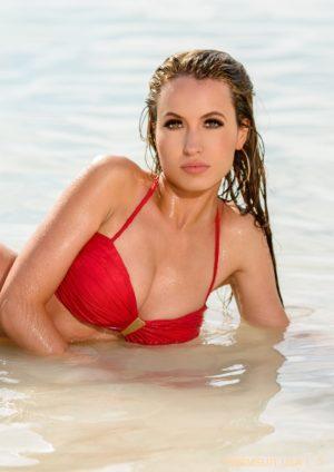 Swimsuit USA MicroMAG - Stephanie Grao 2