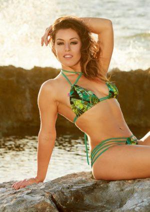 Swimsuit USA MicroMAG - Kamilla Mihalik 2