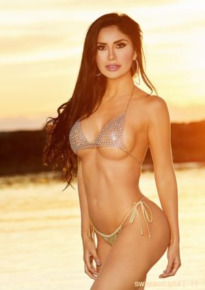 Swimsuit USA MicroMAG - Lady Cervantes 3