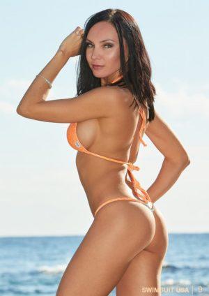 Swimsuit USA MicroMAG - Luna Beasley 2