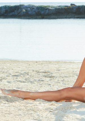 Swimsuit USA MicroMAG - Monika Majgier-Sztabnik 2
