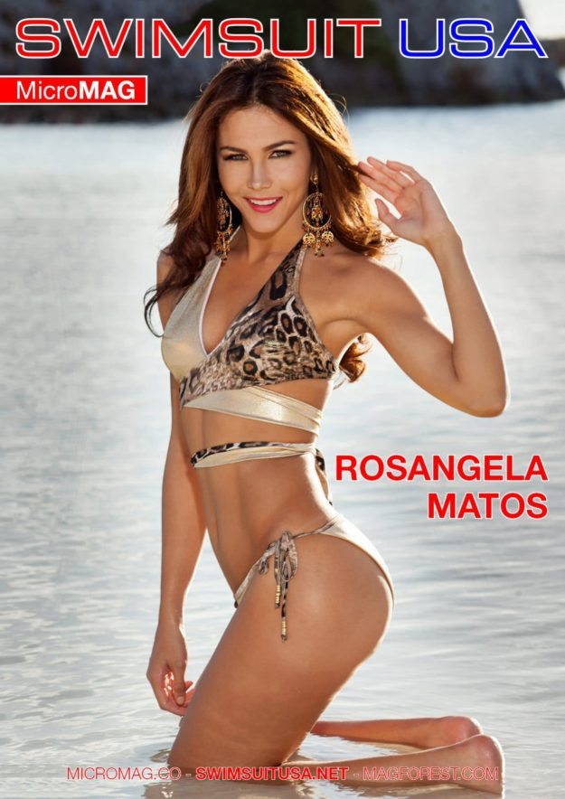 Swimsuit USA MicroMAG – Rosangela Matos