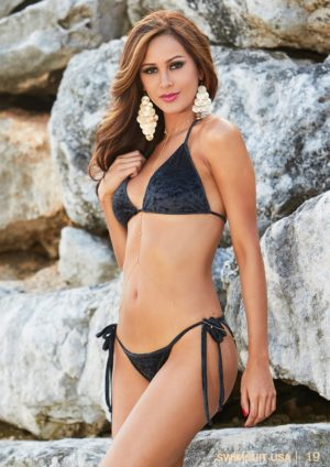 Swimsuit USA MicroMAG – Yoselin Rojas