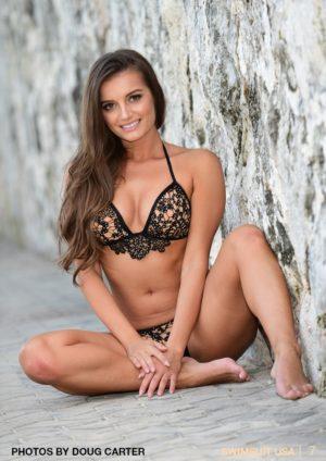 Swimsuit USA MicroMAG - Natalia Janoszek 3