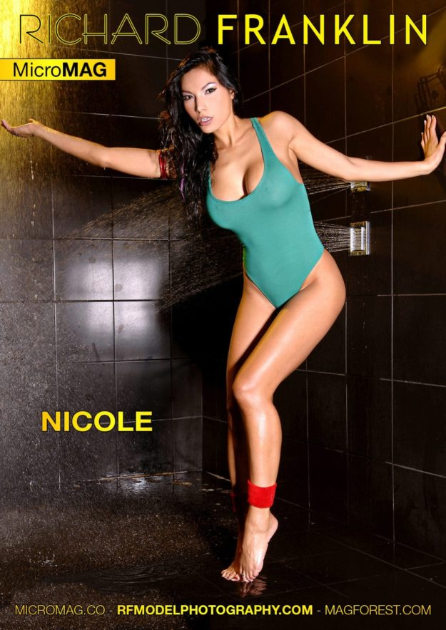 Richard Franklin MicroMAG – Nicole