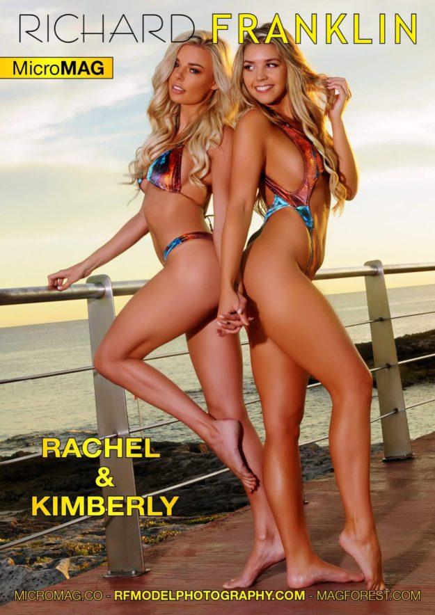 Richard Franklin MicroMAG – Rachel & Kimberly