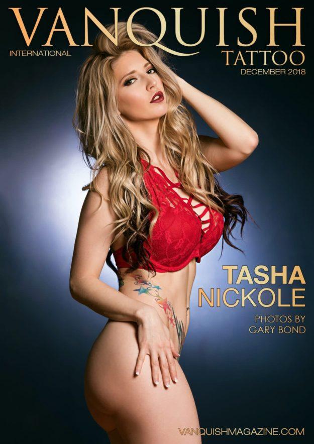 Vanquish Tattoo – December 2018 – Tasha Nickole