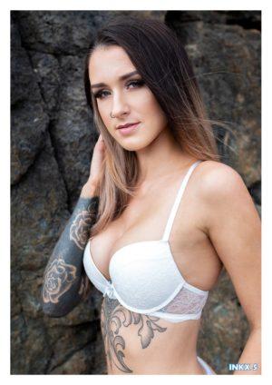 INKX Magazine - December 2018 - Carina Paige 3