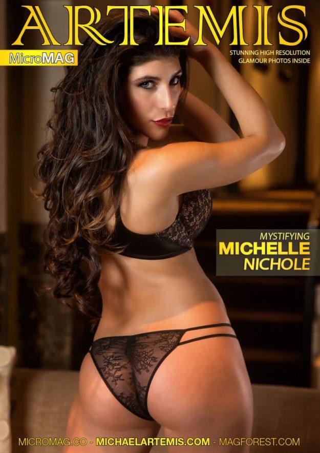 Artemis Micromag – Michelle Nichole