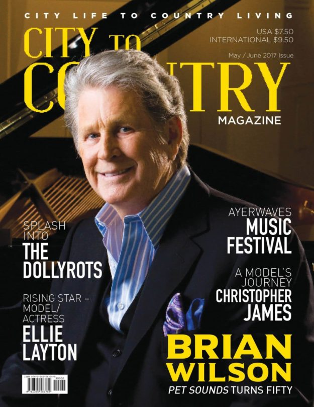 City To Country Magazine – May/June 2017