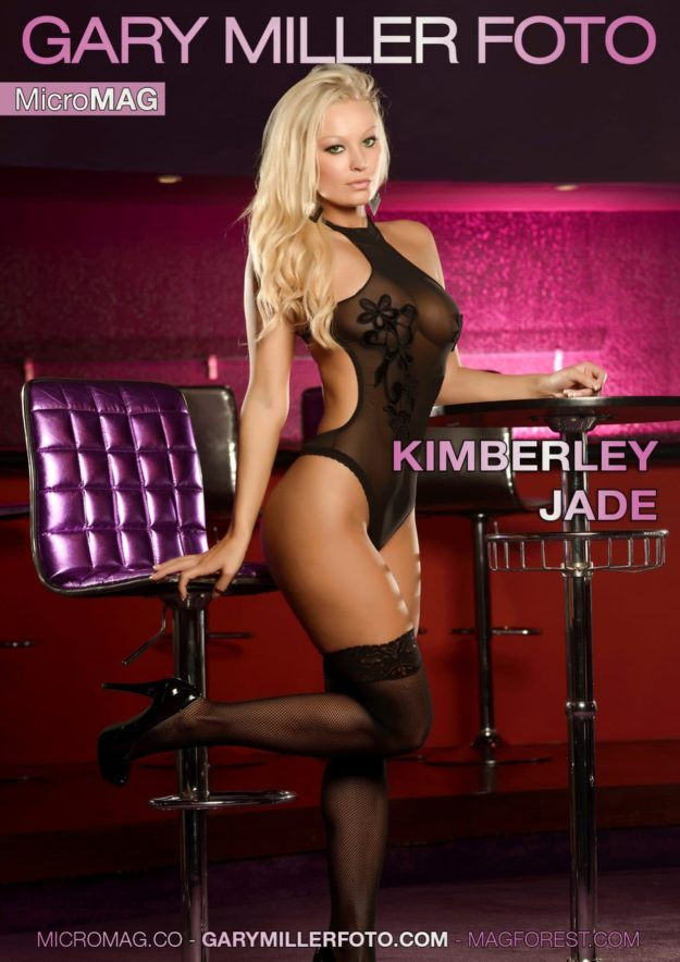 Gary Miller Foto MicroMAG – Kimberley Jade