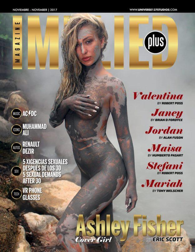 Implied Plus Magazine – November 2017
