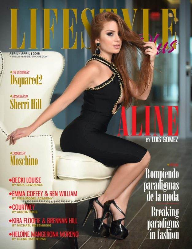 Lifestyle Plus Magazine – April 2018