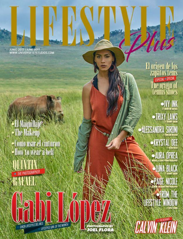 Lifestyle Plus Magazine – June 2017