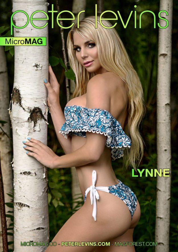 Peter Levins Micromag – Lynne