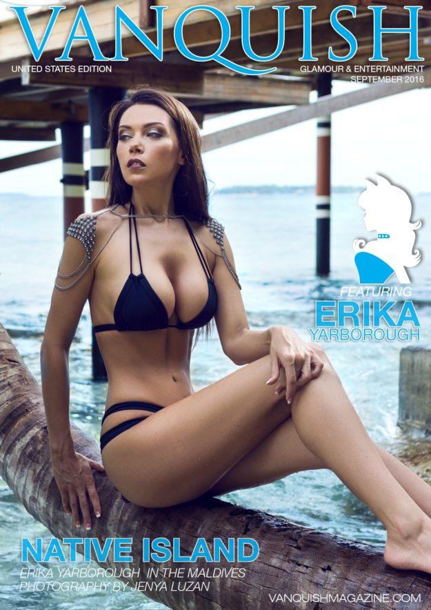 September 2016 – Erika Yarborough