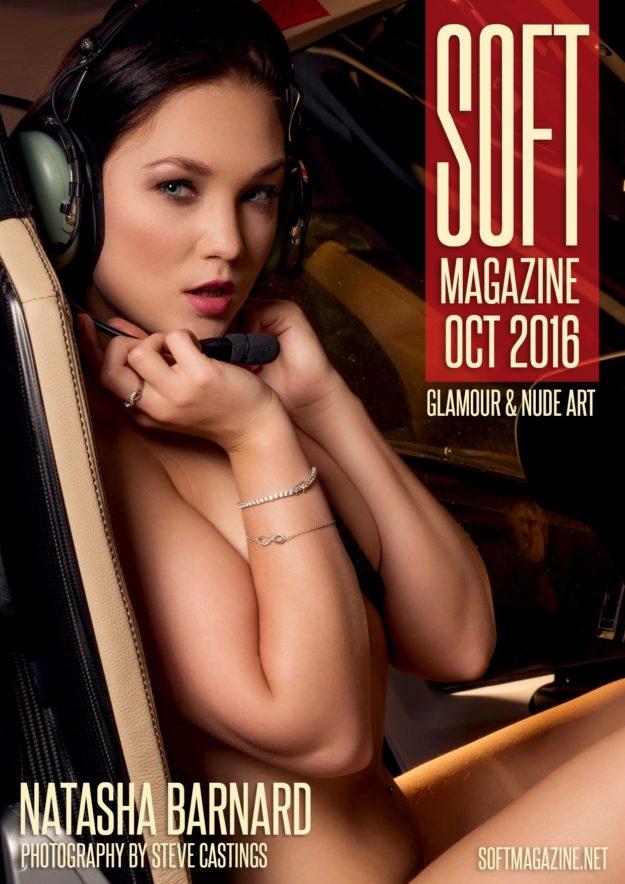 Soft – October 2016 – Natasha Barnard