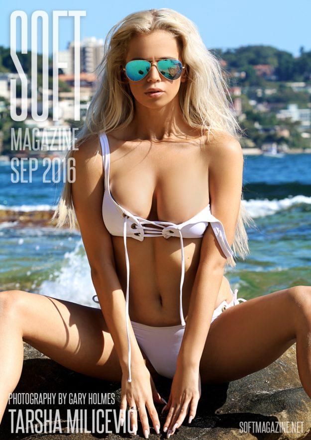 Soft – September 2016 – Tarsha Milicevic