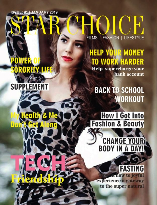 star choice january