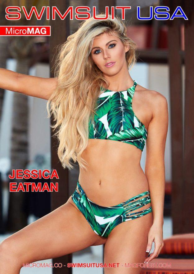 Swimsuit USA MicroMAG – Jessica Eatman