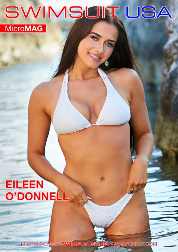 Swimsuit Usa Micromag – Eileen O'donnell
