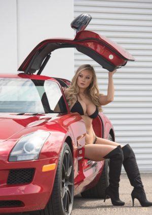 Vanquish Automotive Magazine – May 2016 – Kimberley Jade