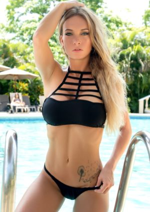 Vanquish Magazine – Ibms Costa Rica – Part 4 – Amber Fields