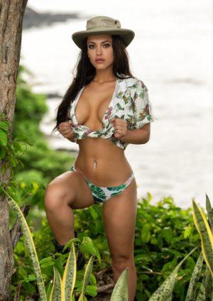 Vanquish Magazine – Ibms Costa Rica – Part 1 – Amber Fields