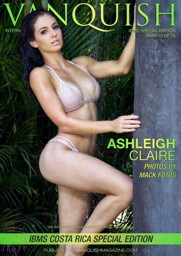 Vanquish Magazine – Ibms Costa Rica – Part 10 – Ashleigh Claire
