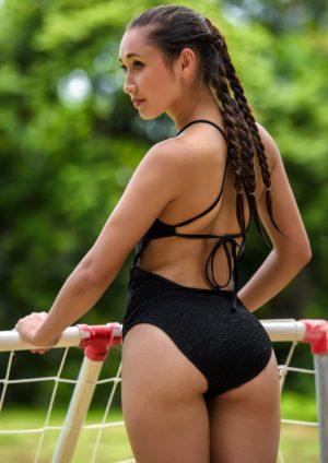 Vanquish Magazine – Ibms Costa Rica – Part 2 – Lizzeth Acosta