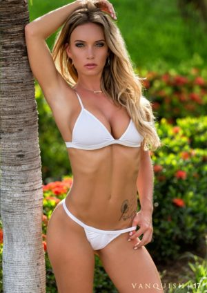 Vanquish Magazine – Ibms Costa Rica – Part 1 – Sara Long