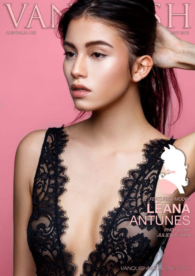 Vanquish Magazine – May 2018 – Léana Antunes