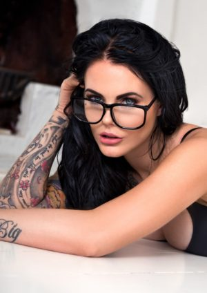 Vanquish Tattoo Magazine – May 2017 – Sophia Stace