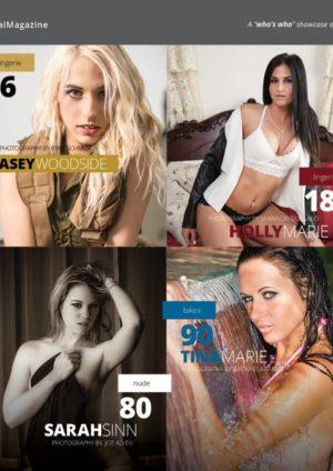Vizual Magazine Vol 7 August 2015