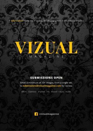 Vizual Magazine Vol 2 – January 2015