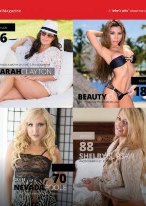 Vizual Magazine Vol 12 – January 2016