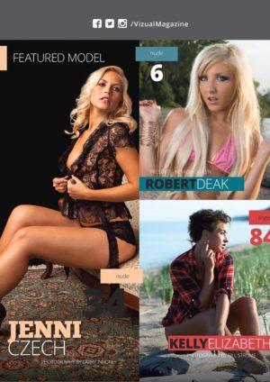 Vizual Magazine Vol 8 – September 2015