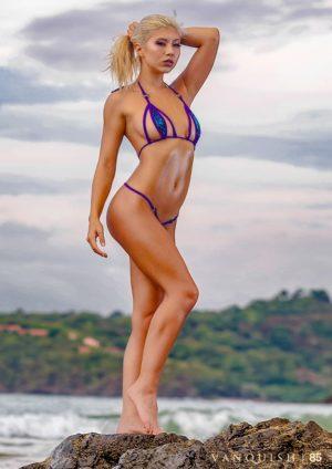 Vanquish Magazine - IBMS Costa Rica - Part 1 - Angel Wright 6