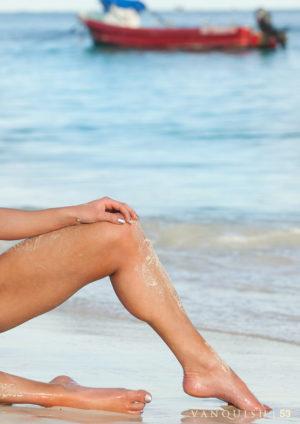 Vanquish Magazine - Swimsuit USA - Part 15 - Valeria Piazza 5