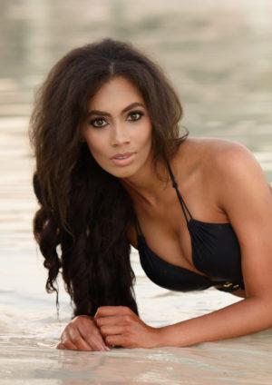 Vanquish Magazine – Swimsuit USA – Part 13 – Ashleigh Munro-Smith