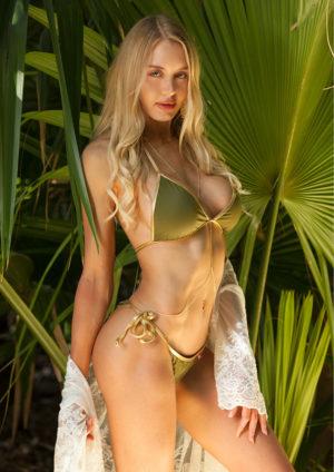 Vanquish Magazine - Swimsuit USA - Part 10 - Jessika Lyn 2