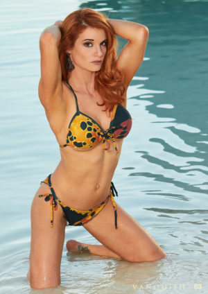 Vanquish Magazine - Swimsuit USA - Part 10 - Jessika Lyn 4
