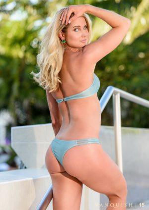 Vanquish Magazine – Swimsuit USA – Part 9 – Shelby Leger