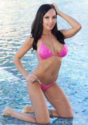 Vanquish Magazine - Swimsuit USA - Part 7 - Luna Beasley 4