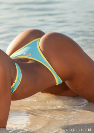 Vanquish Magazine - Swimsuit USA - Part 2 - Casey Boonstra 3